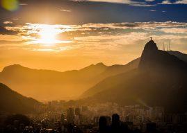 10 paysages spectaculaires à travers le monde