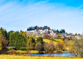 5 lieux « nature » où passer ses vacances d'été en France
