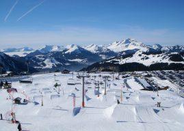 5 stations de ski ou passer l'hiver