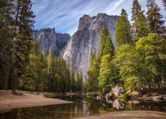 5 lieux nature à découvrir aux États-Unis !