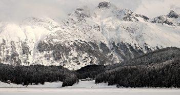 Ski en suisse