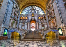 Visiter Anvers en Belgique