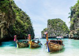 Les plus belles îles de Thaïlande